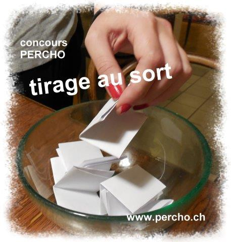 PERCHO-CAROUGE ©